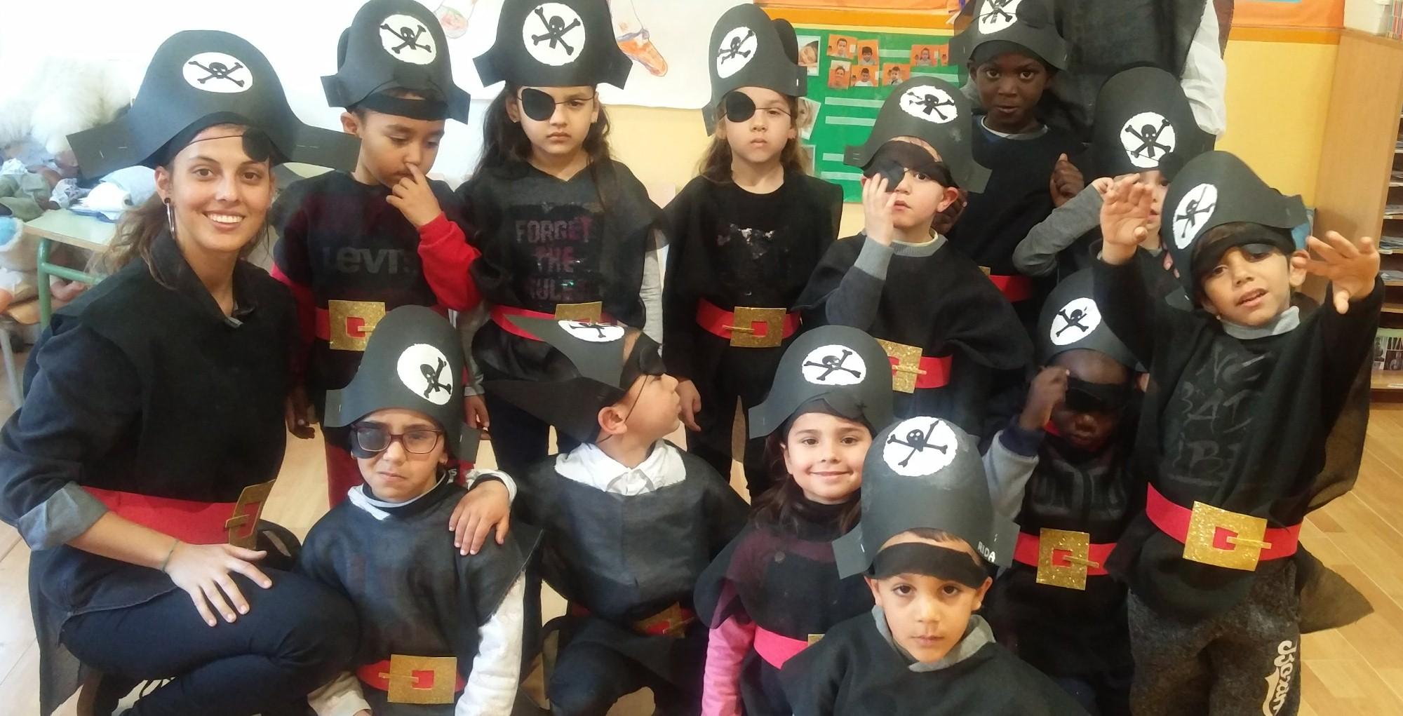 pirates p4b