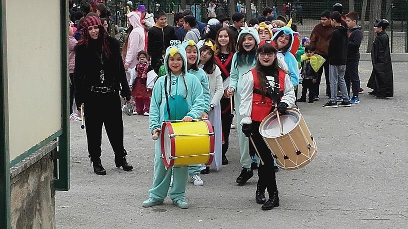 Batucaires Carnaval'18 (2)