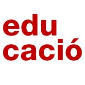 Logotip de Dep.Educació