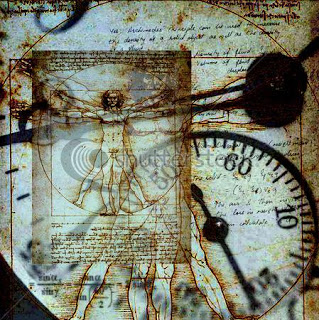davinci-clock-time