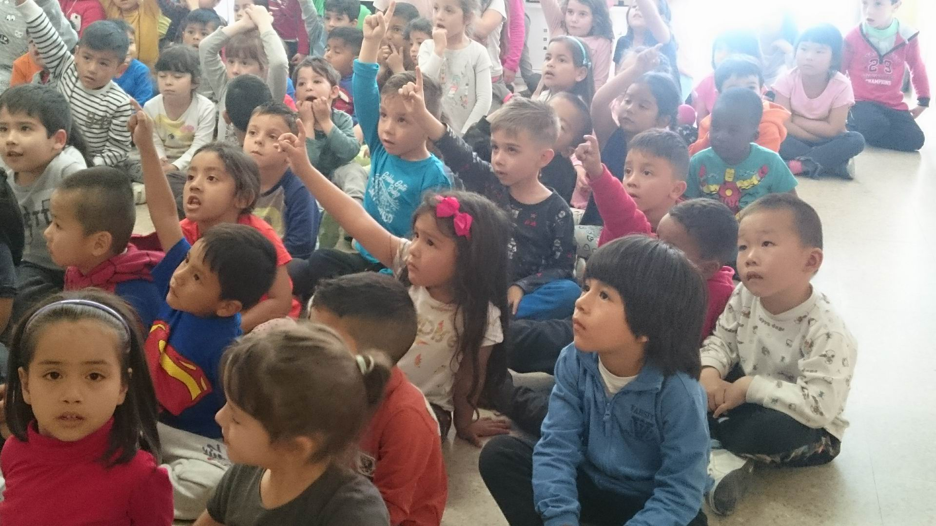 Sant Jordi Infantil_031