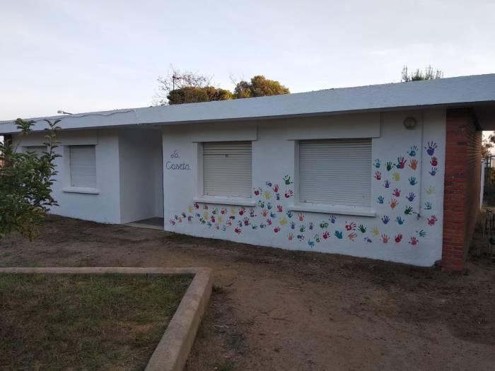 2018-2019 La Caseta de l'AMPA