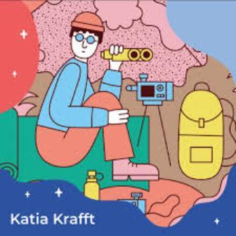 katia krafft