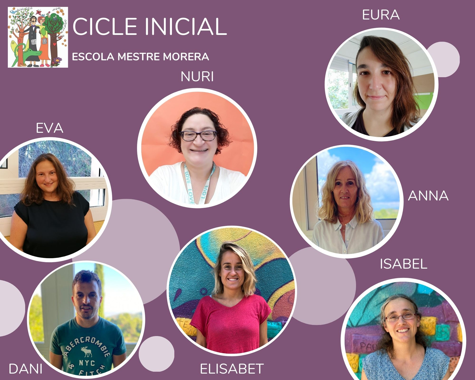 Claustre Cicle Inicial