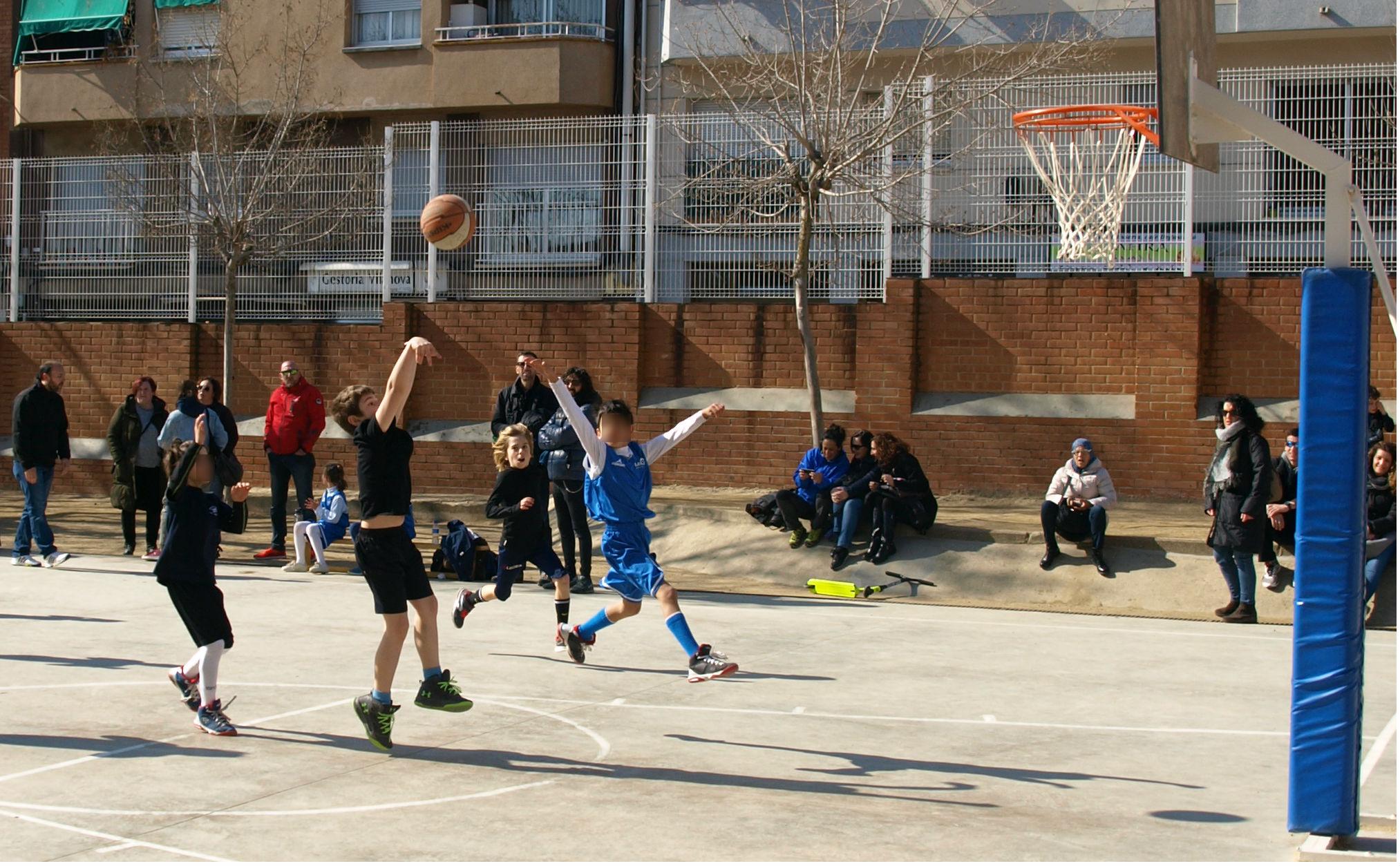 basket fc3