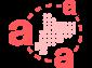 Logotip de Alexandria