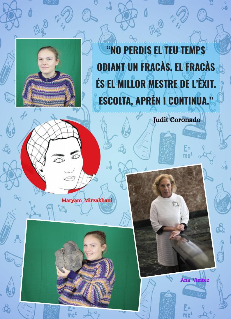 PÒSTER 11. Judit Coronado-MARYAM