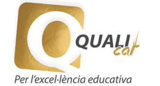 Logotip de Qualicat