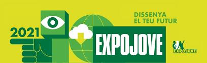 Logotip de ExpoJove
