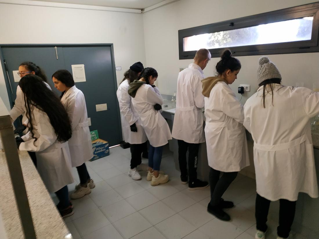 Institut Agustí Serra
