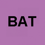 Logotip del node BAT