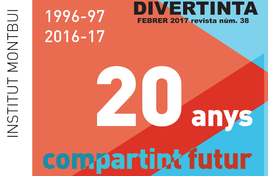 Revista divertinta 2017 núm 38