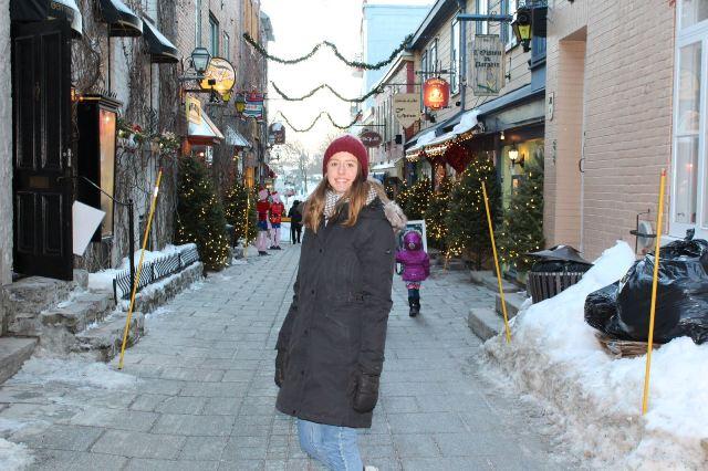 Quebec 7