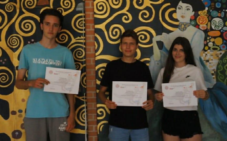 Participants Prova cangur 4t ESO
