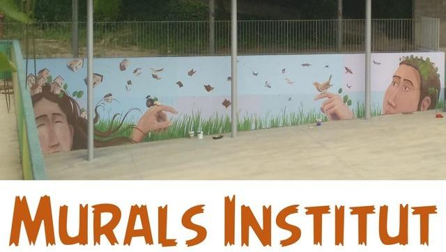 Murals Institut