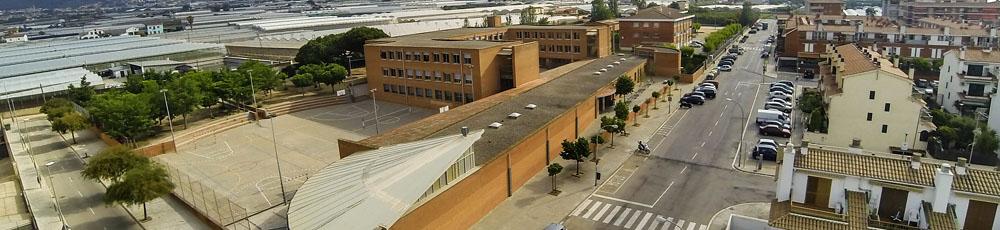 Edifici Serra de Marina