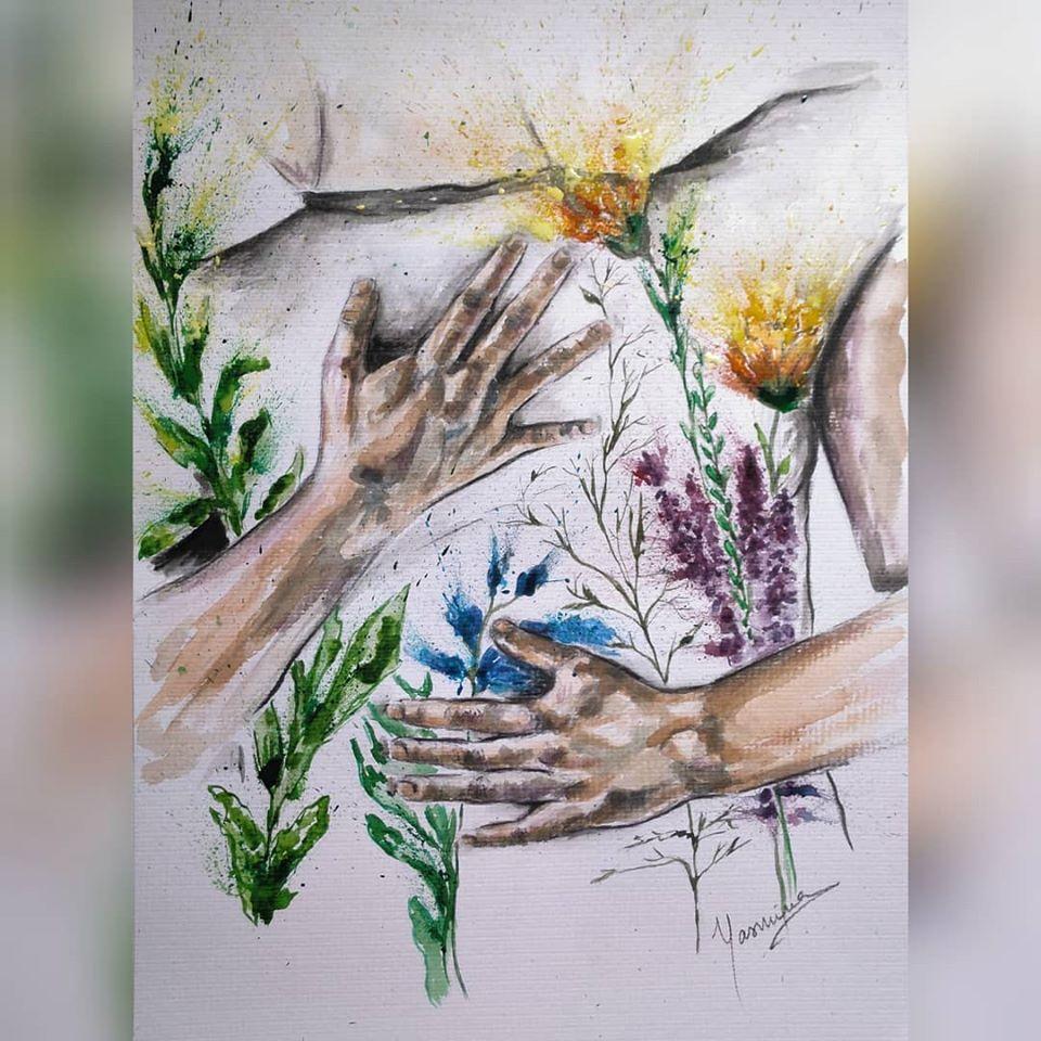 abraçades