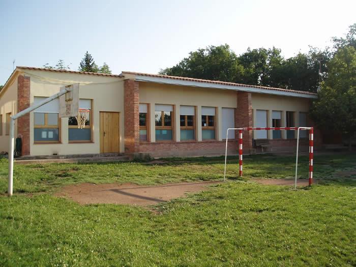 Escola Gafarró de Santa Eulàlia de Puig-oriol