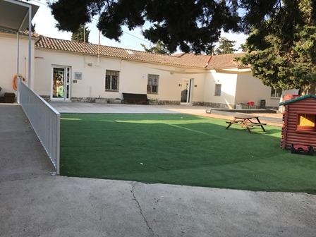 Escola Ramon Perelló