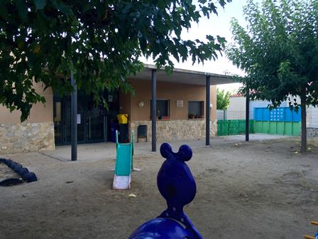 Escola Jardí