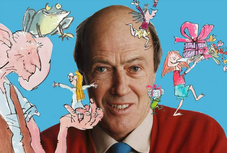 Roald Dahl birthday quiz - how well do you know your Dahl? Quentin Blake