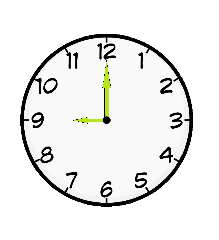 coloring-pages-of-clock