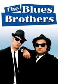 the blue brothers