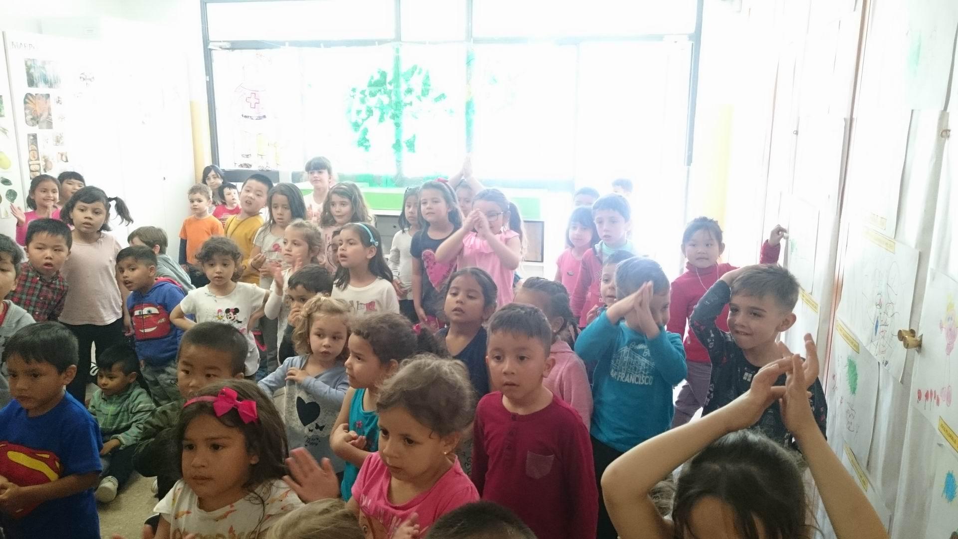 Sant Jordi Infantil_014
