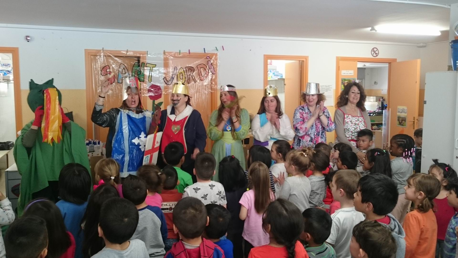 Sant Jordi Infantil_019