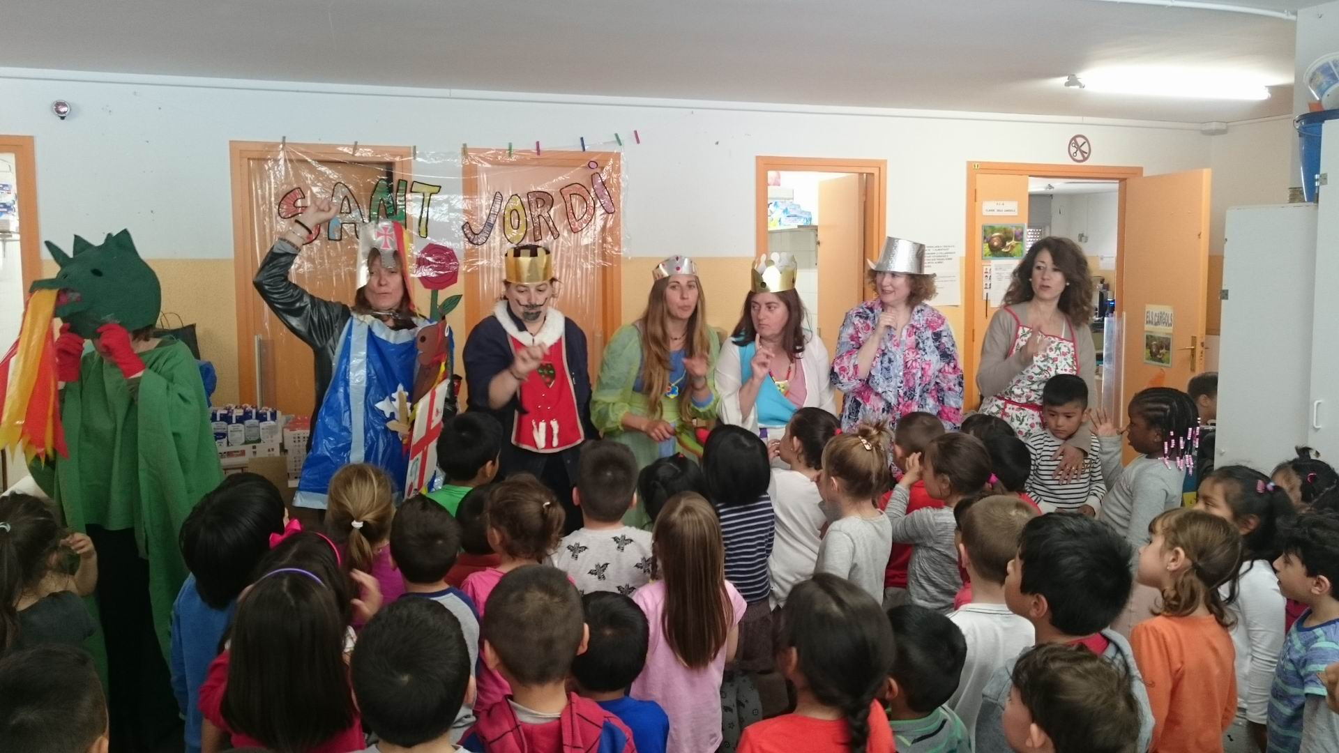 Sant Jordi Infantil_020