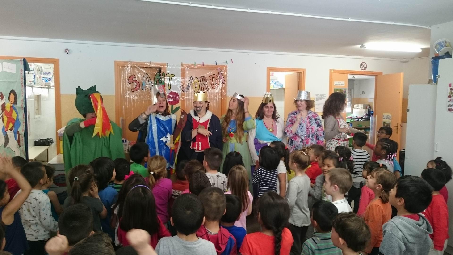 Sant Jordi Infantil_022