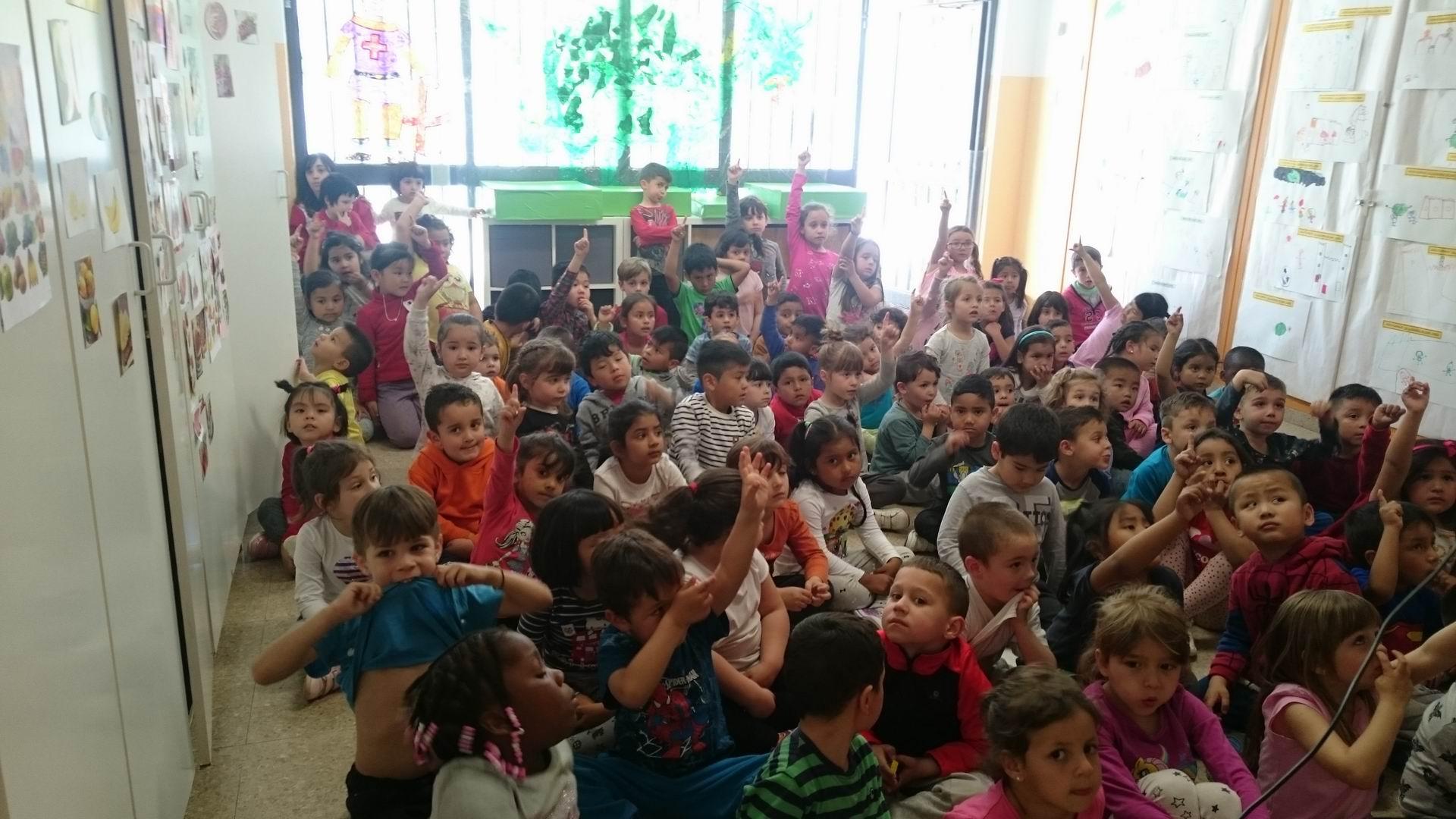 Sant Jordi Infantil_028