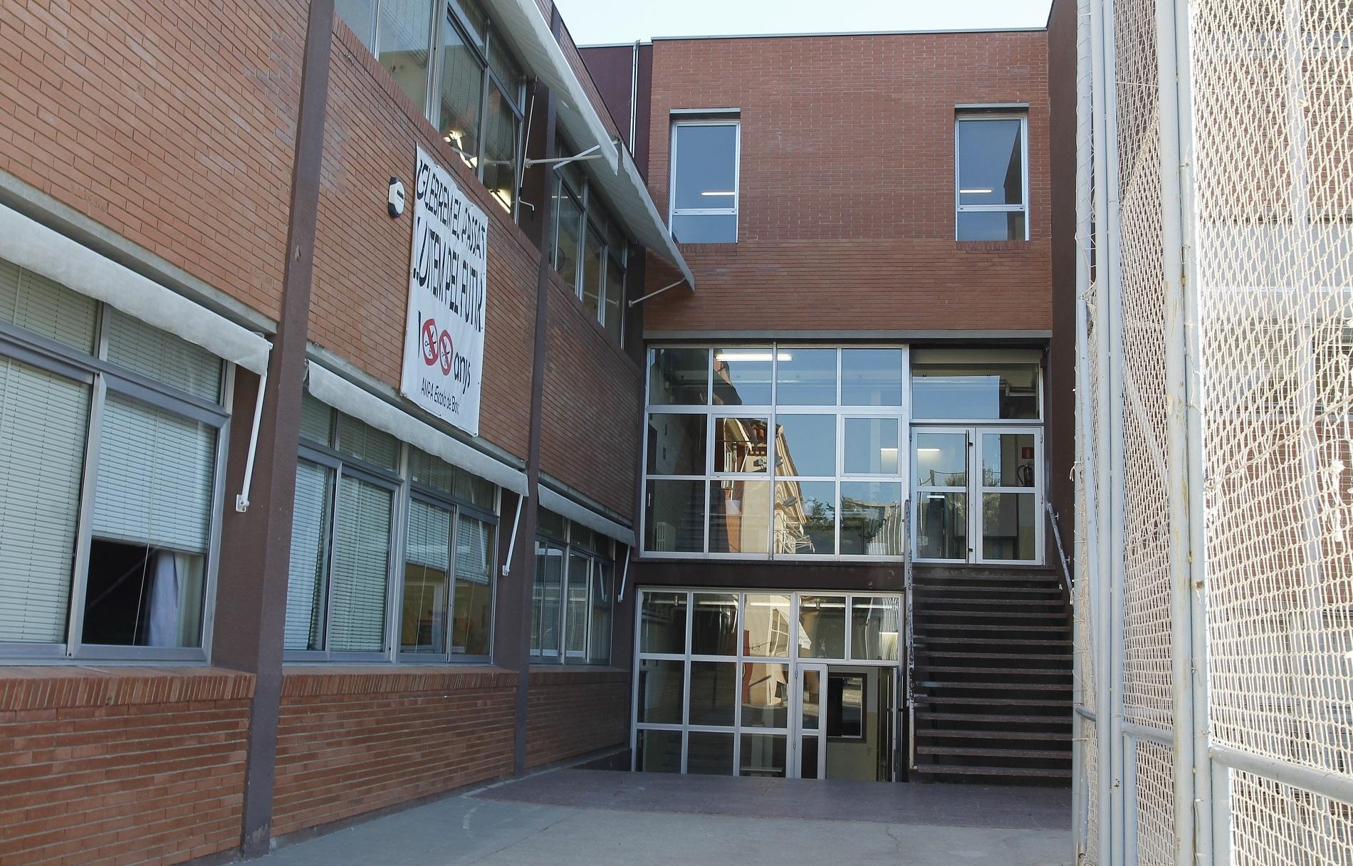 edifici primaria
