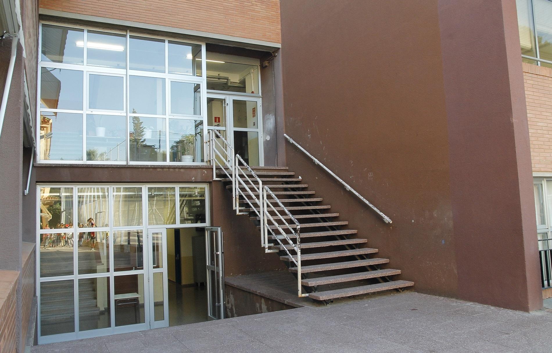 escales primaria