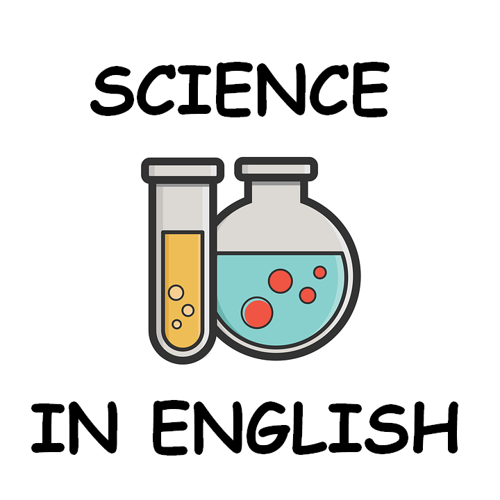 Science in english