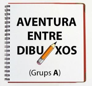 AVENTURA ENTRE DIBUIXOS