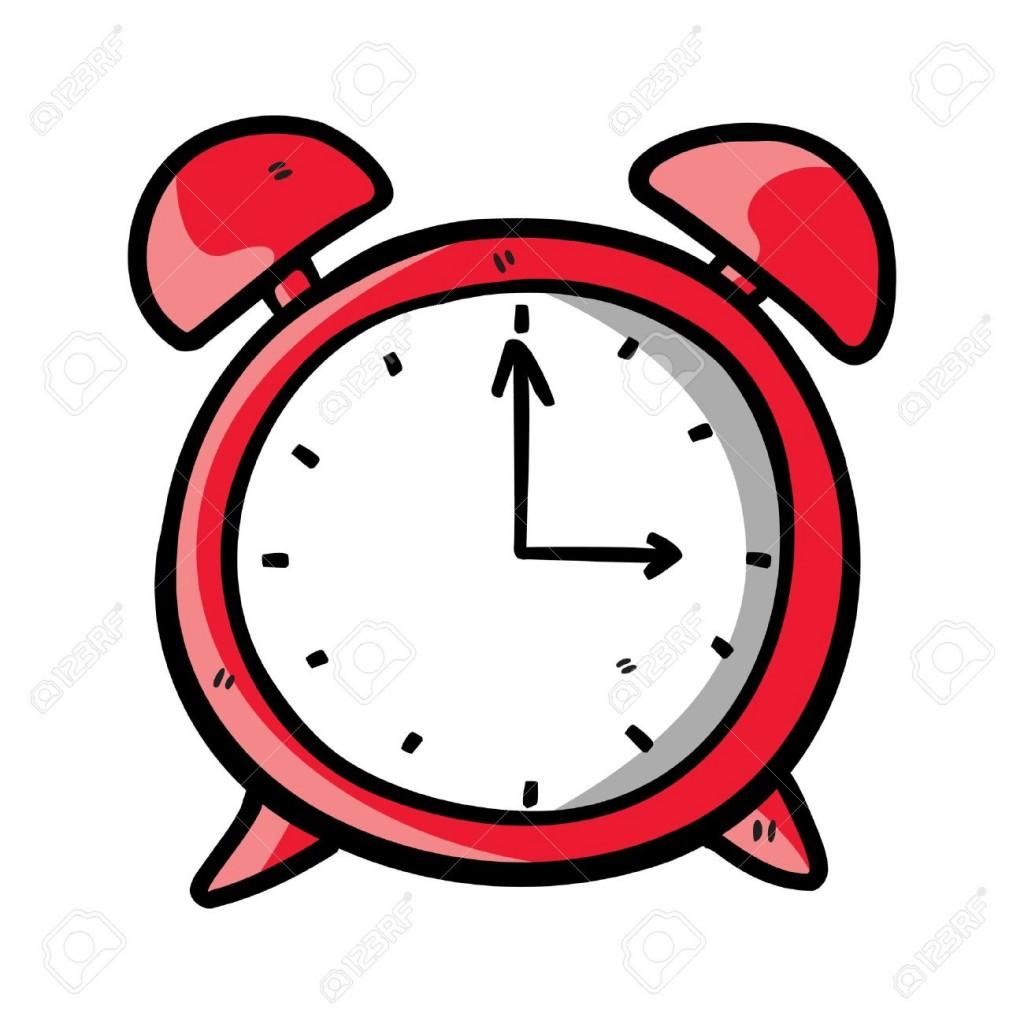 relojj rojo