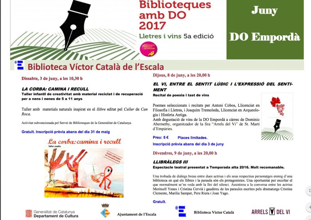 Biblioteca DO l'Escala