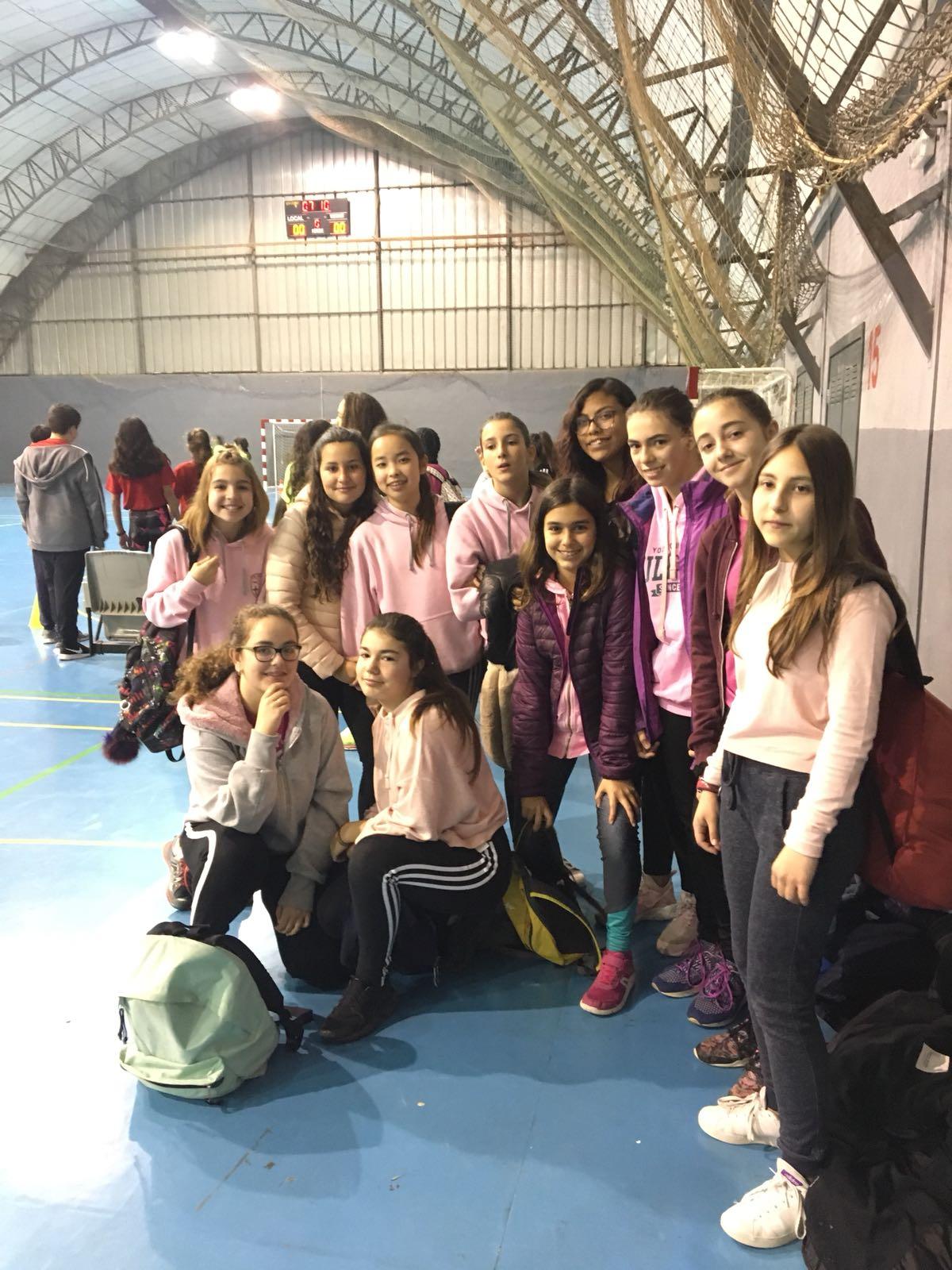 jornades esportives 1eso 2018-2