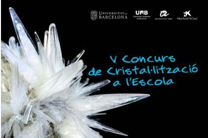 V Concurs -Logo
