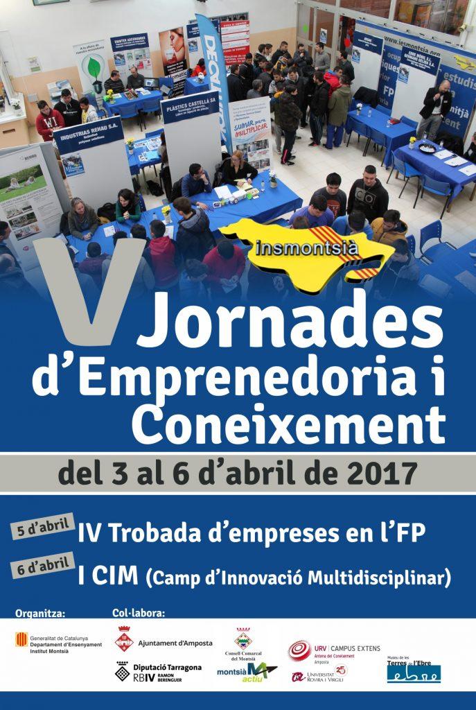 2016-17-cartell-jornades-emprenedoria-trobades-empresa-i-cim