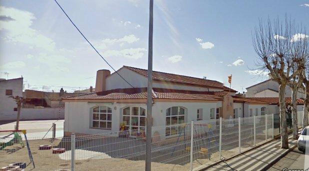 Escola Sant Isidre